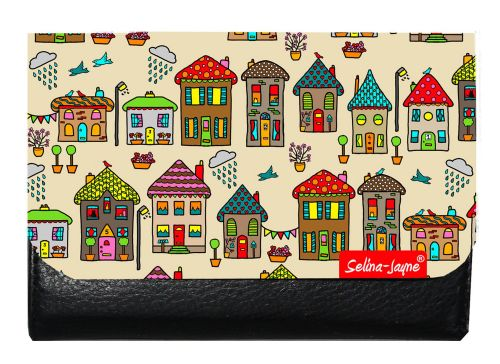 Selina-Jayne House Limited Edition Designer Small Purse